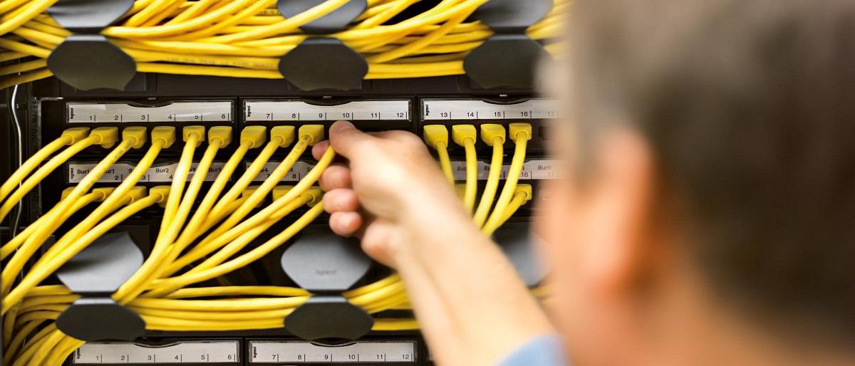 Permalien vers:Câblage VDI, Cuivre et Optique